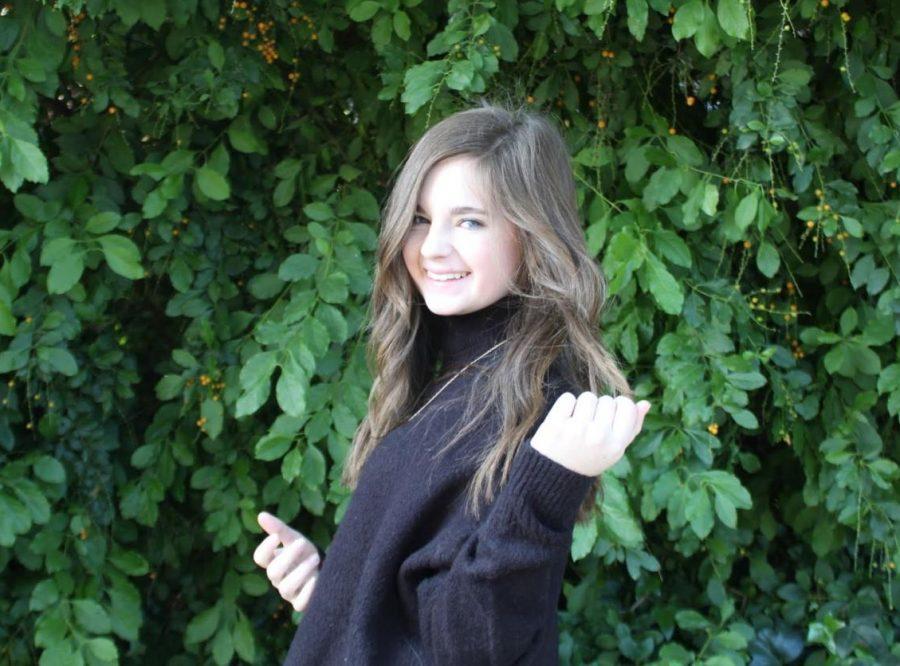 Mia Souther