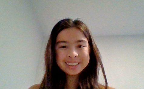 Photo of Anika Mailey Sta. Maria