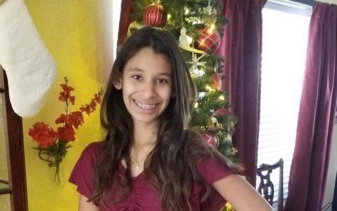 Photo of Gabriella De La Cruz