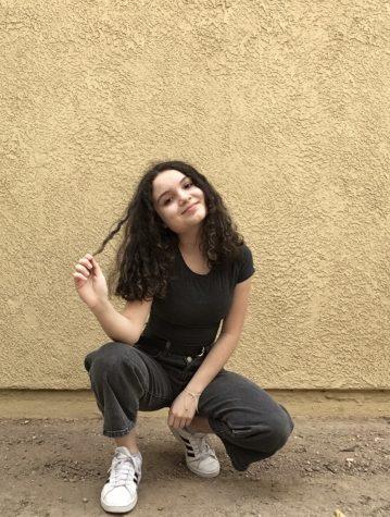 Photo of Fernanda Matias