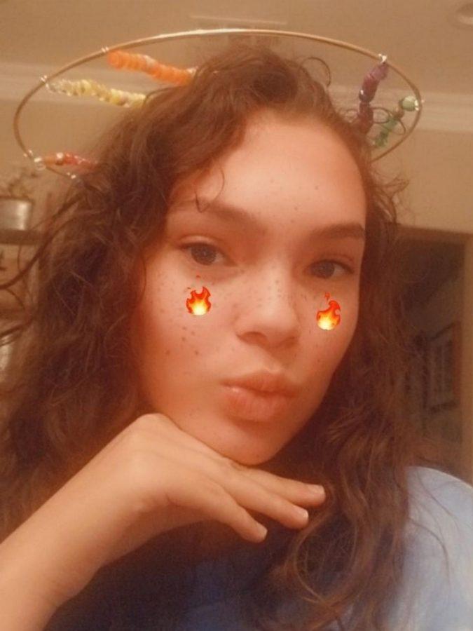 Melina Sanchez