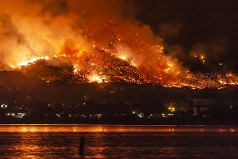 Wildfires are Worsening, The World Must Prevent and Prepare