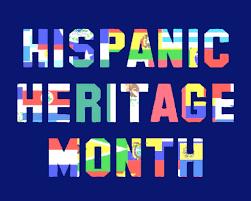 Hispanic Heritage Month: Honoring our Hispanic American Pioneers