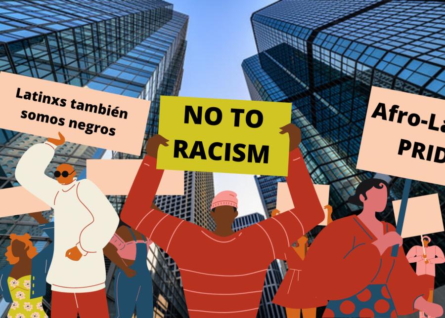 Anti-Blackness in the Latinx Community